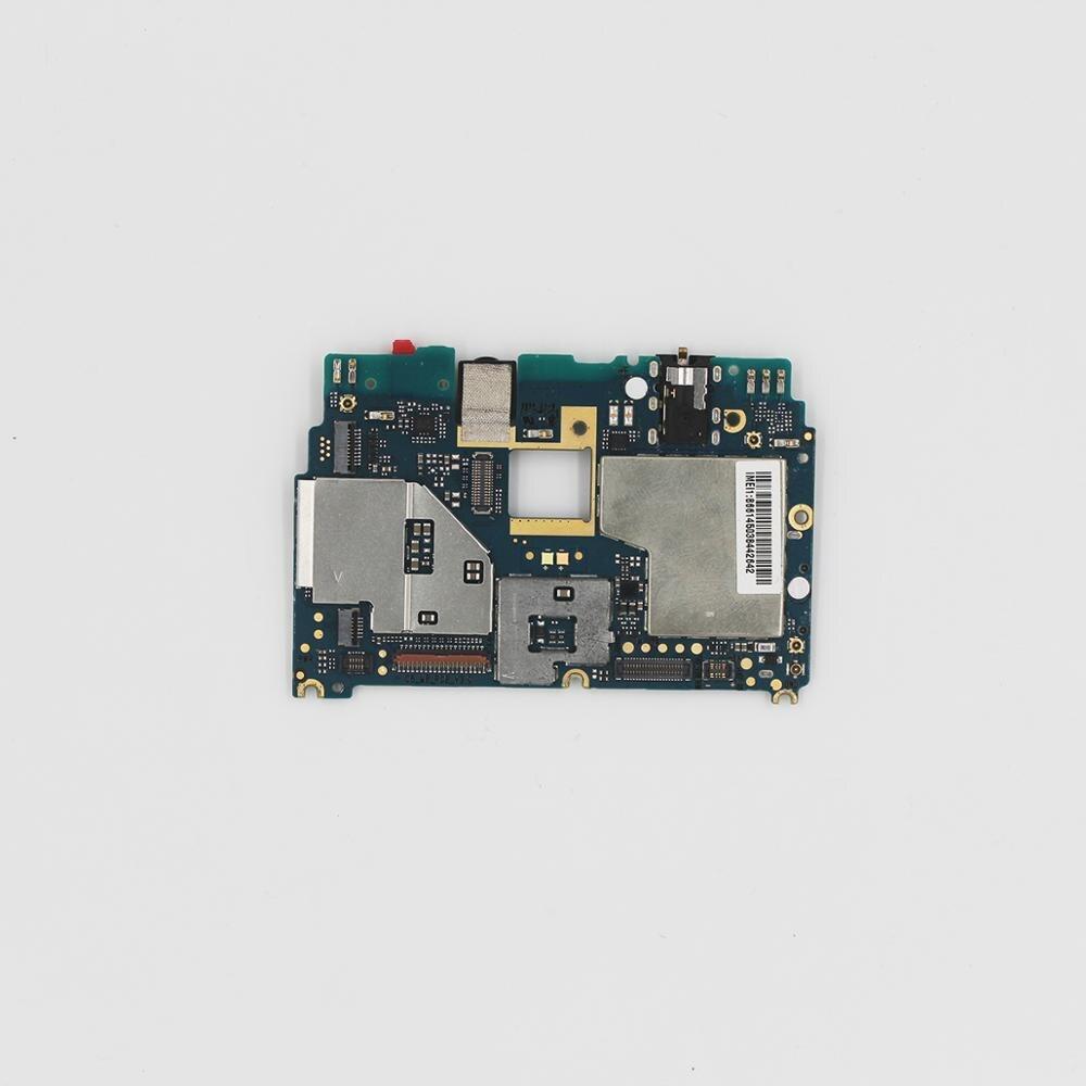 TIGENKEY Original débloqué pour Xiaomi redmi note 4X note 4 Version globale 3 + 32GB Snapdragon 625 carte mère