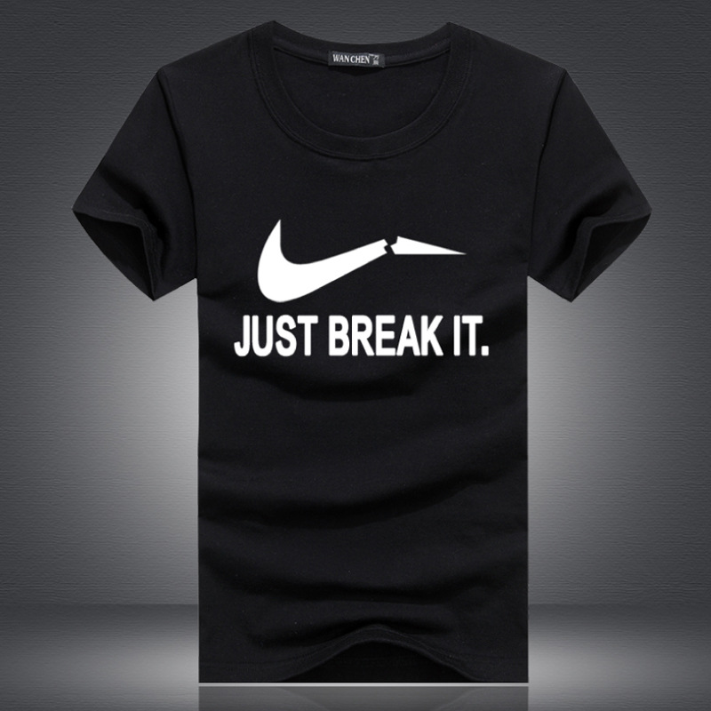 Cotton Casual Mens T Shirts Top Quality Fashion Short Sleeve Men Tshirt Men's Tee Shirts Tops Men T-shirt 2020