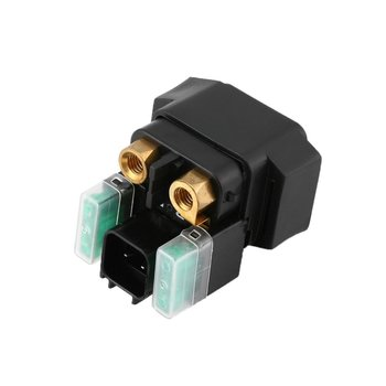 Starter Relay Auto Parts Tool Solenoid Lgnition Switch Starting Relay For Yamaha For YAMAHA/RAPTOR700/YFM700/YXR700 image