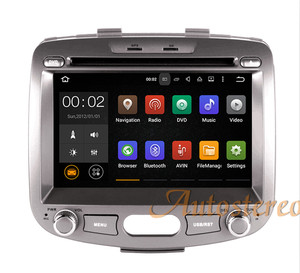 For Hyundai I10 2007-2013 Car stereo auto navi autostereo multimedia player head unit Android 9.0 Car GPS Navigation DVD Player