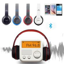 Headphone Earphone Headset Bluetooth