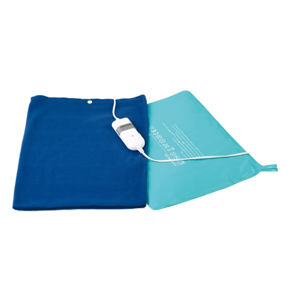PAD ELECTRIC BLANKET THERAPEUTIC HEAT THERAPEUTIC PHYSIO 60W 40X32