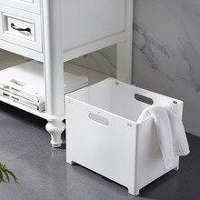 Крючки для стены корзина для белья бочонок складной Туалет стирка грязной одежды корзина для ванной комнаты корзина для грязного белья корзина