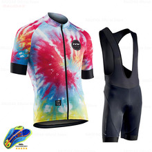 Cycling Jersey 2020 Pro Team Northwave Breathable MTB Bicycle Cycling Clothing Mountain Bike Wear Clothes Maillot Ropa Ciclismo(China)