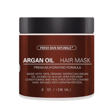 Get more info on the Argan Oil Hair Mask Made With 100% Organic Moroccan Argan Oil Jojoba Oil Hair Conditioner Hair Hidrating Mask