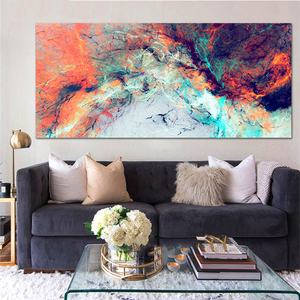 Fantasy abstract colorful 5D diamond painting diy embroidery full drill cross stitch square Round Dirll,Wall Stickers,New Gift