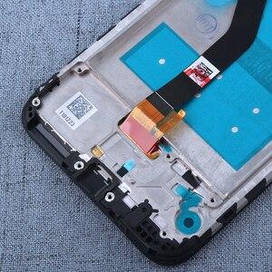 Image 5 - Ocolor 화웨이 명예 8A 명예 플레이 8A LCD 디스플레이 및 터치 스크린 화웨이 명예 8a에 대한 6.09 인치 전화 액세서리