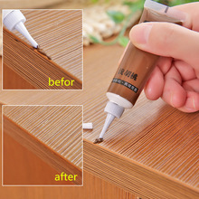 Hot sale Multifunction Wood Furniture Scratches Refinishing Paint Floor Color Paste Repairing