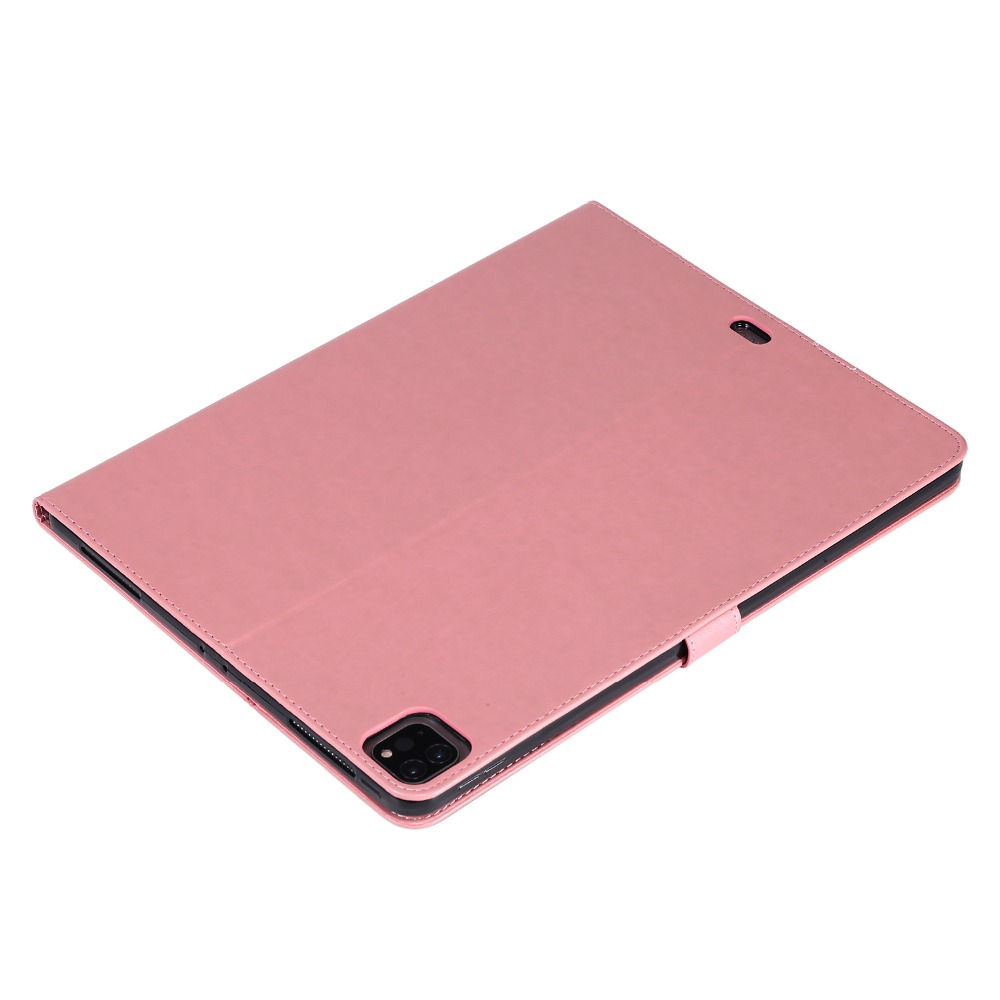 Funda 4th 2020 Protective For Cover iPad Stand Case Shell Folio Cover Gen 12.9