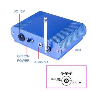 Image 4 - KEBIDU 5V 12V moduł Bluetooth płyta dekodera MP3 USB TF FM moduł radiowy bezprzewodowy odtwarzacz MP3 z funkcja nagrywania zestaw samochodowy DIY