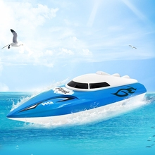 New kids toys 2011 - 15A 2.4G RC Simulation Boat