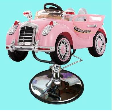 Children's Hair Clipper Chair  Clipper Cartoon Car Children MP3 Music Hair