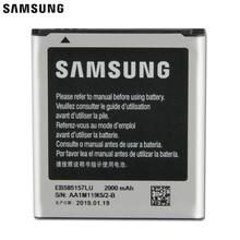 цена на Original Replacement Battery EB585157LU For Samsung GALAXY Beam i8552 i869 i437 i8530 i8558 i8550 J2 SM-G130HN G3589 Win 2000mAh