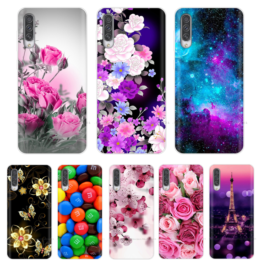 6.4'' For Samsung A30s Case 2019 Silicone Soft TPU Phone Case For Coque For Samsung Galaxy A30S A 30S A307F SM-A307FN Case Cover