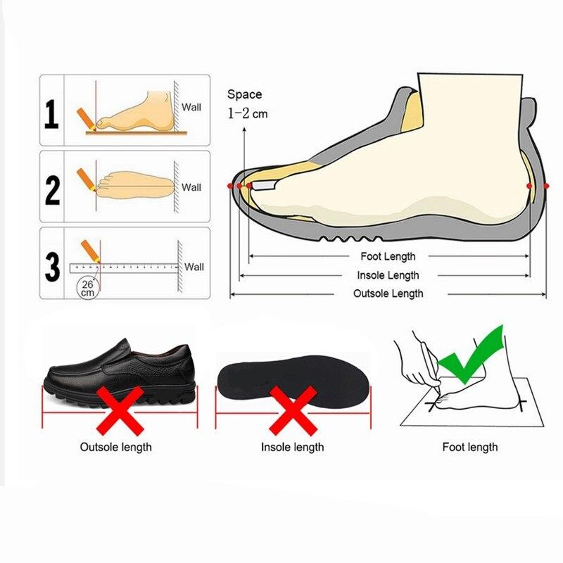 couro genuíno sapatos moda artesanal macio respirável