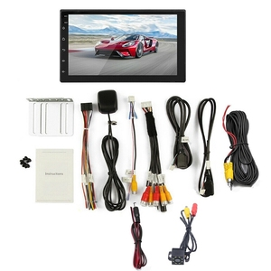 7 Inch 2 Din Android 8.1 Car S