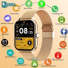 Bluetooth Call Smart Watch Men Women Smartwatch Waterproof Fitness Tracker Bracelet Smart Clock For Android iOS Smart-Watch Hour