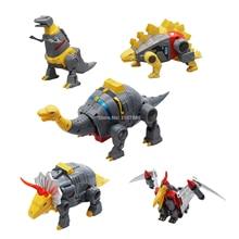 MFT Transformation Dinosaur G1 Animation Color Sludge Swoop Slag Snarl Grimlock  MF 21 MF 21 22 23 24 25 Dinobot Figure Toys