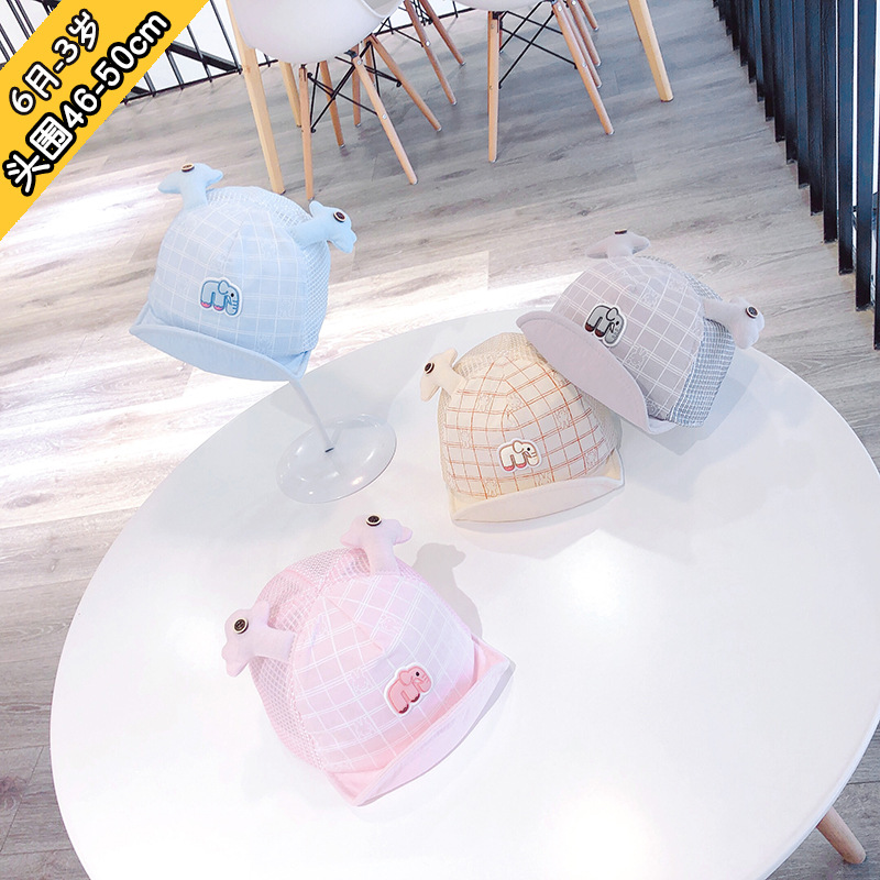 46-50cm 6m-3y  girls hats kids hat newborn photography accessories infant winter boy toddler