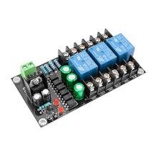 AIYIMA 300W 2.1 canaux classe D amplificateur numérique haut parleur carte de Protection relais haut parleur Module de Protection retard de démarrage DC protéger