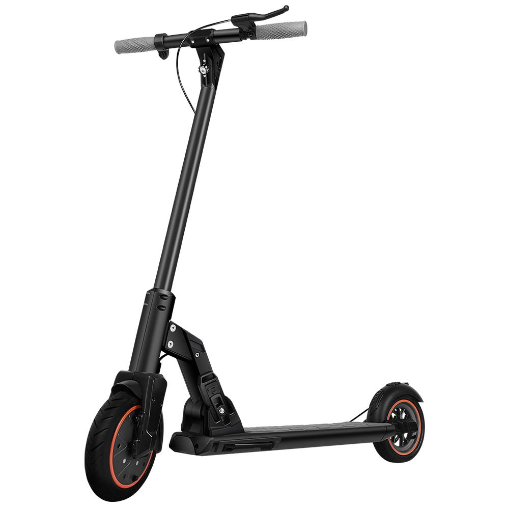 [EU STOCK]KUGOO M2 PRO Folding Electric Scooter 350W 30KM/H AdultScooter Disc Brake 8.5Inches Vacuum Tire APPControl LCD Display