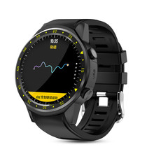 F1 Smart Watch GPS Watch Heart Rate Tracker Men Smartwatch Multi-Sport Mode SIM Card Pedometer For Android IOS smart bluetooth sim tf card heart rate pedometer fitness monitor gps record sedentary remind watch wristwatch for android ios
