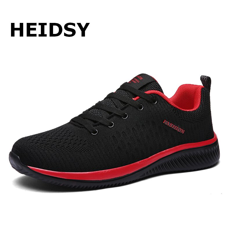 Women Shoes Breathable Mesh Sneakers For Women Lightweight Walking Vulcanized Shoes Sport Flyknit Casual Shoes Flat Gym Tenis