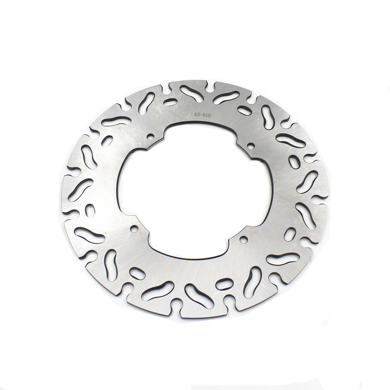 Motorcycle 240mm Stainless Steel Front Brake Disc Rotor For <font><b>Honda</b></font> XR250 CRM250 <font><b>XLR250</b></font> image
