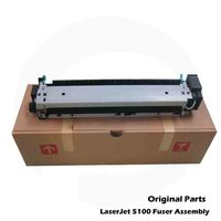 Original New For HP 5000 5100 HP5000 HP5100 Fuser assembly Kit RG5-5455-000CN RG5-5456-000CN RG5-7060-000CN RG5-7061-000CN