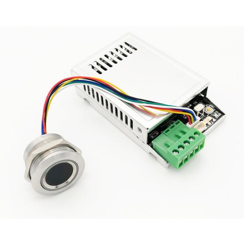 K216 Fingerprint Control Board+R503…