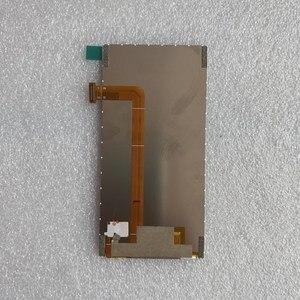 Image 2 - 5,0 pulgadas para Vertex Impress Pear smartphone versión pantalla lcd Montaje del digitalizador de pantalla reemplazo teléfono celular