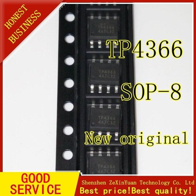 10PCS/LOT TP4366 SOP 8 New original