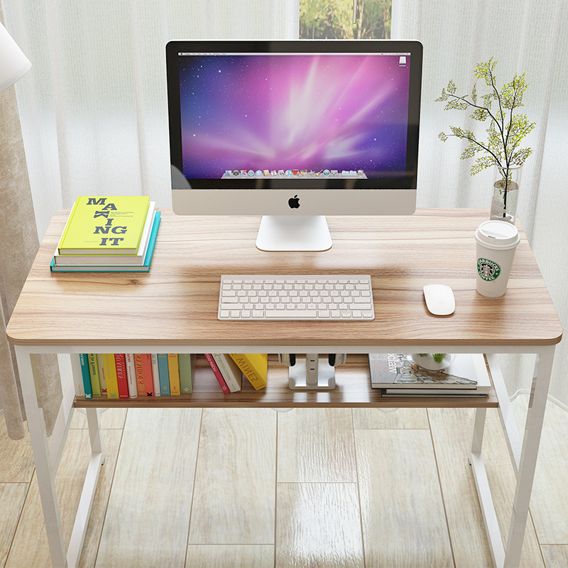 Computer Desk Desktop Home Modern Minimalist Desk Simple Small Desk Economical Writing Desk Computer Desk