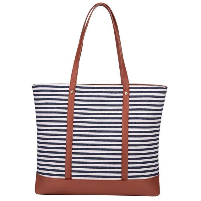 Stripes-Blue