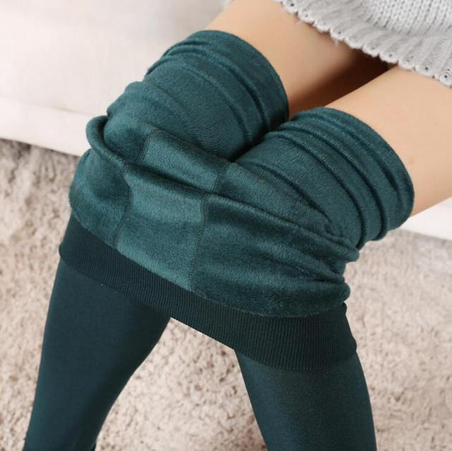 K018 Thick green