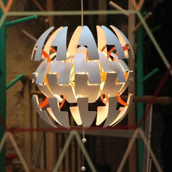 Vintage anhänger licht metall LED indoor lampe restaurant bar kaffee shop dekorative beleuchtung leuchte AC110-265V edison blub