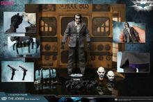 1/12 Soap Studio FG008 The Joker Robbed Version Clothes Set W/2 Head Sculpt Toys