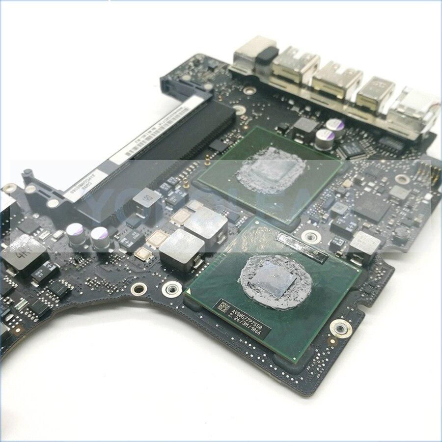 """Macbook """"コア 2.4ghz 2009 9"""