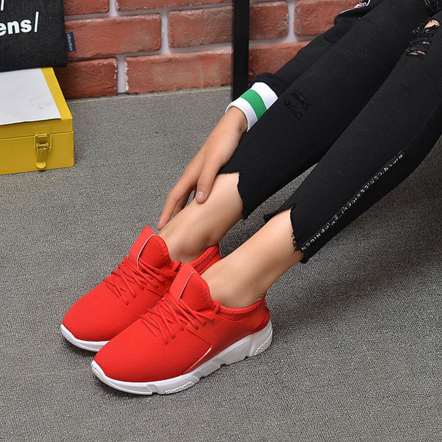 Men's Casual Shoes 2020 New Men's Sports Shoes Light Comfortable Casual Fashion Belt Fitness Mesh Flat Shoes Sneakers 5