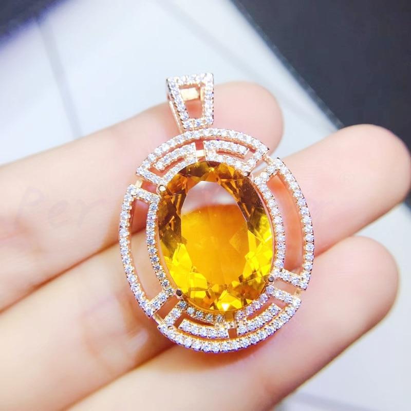Citrine Quartz Pendant You cHoOse Lot G-1030 24k Gold Electroplated Cap Amazing Pendants