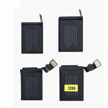 Fit For Apple Watch Battery Series 1 2 3 4 38mm 42mm 44mm For iwatch battery S1 S2 S3 S4 GPS LTE High Capacity Tested