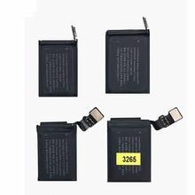 Idéal pour Apple Watch batterie série 1 2 3 4 38mm 42mm 44mm pour iwatch batterie S1 S2 S3 S4 GPS LTE haute capacité testé