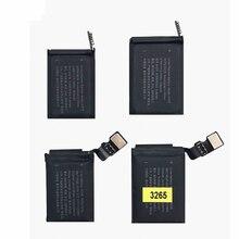 Misura Per Apple Osservare Serie Della Batteria 1 2 3 4 38 millimetri 42 millimetri 44 millimetri Per iwatch batteria S1 s2 S3 S4 GPS LTE Ad Alta Capacità Testato