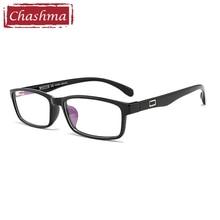 Men TR90 Sunglasses Frame Myopia Prescription Glasses for Women Quality Spectacles