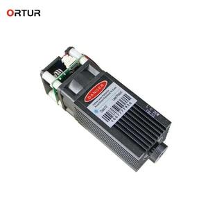 Image 4 - ORTUR Laser Unit 20W 15W 7W Laser Module Adjustable Focus PWM Mode for Desktop Engraving Machines