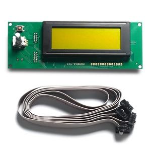 3D Printer display LCD 2004 Mo