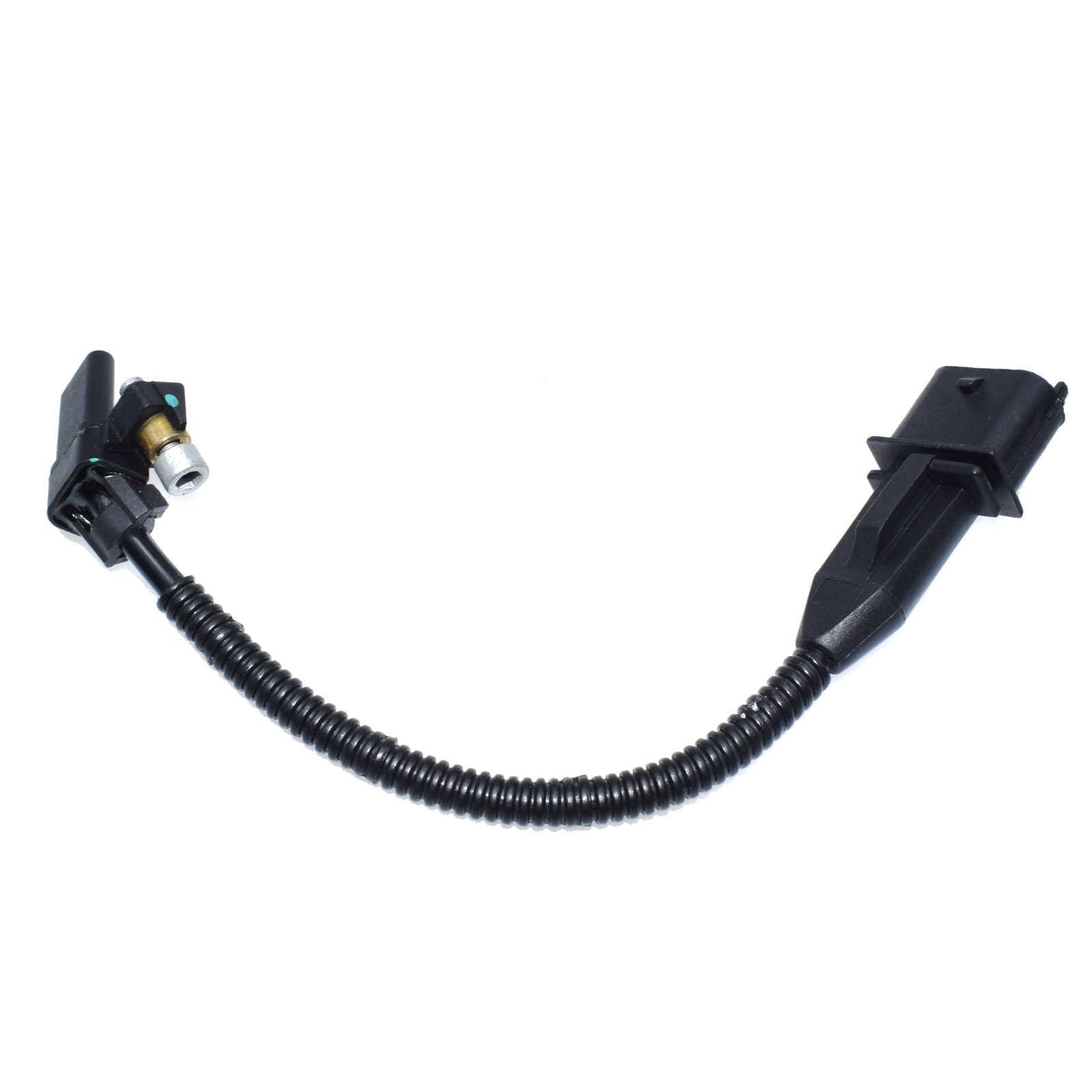 WOLFIGO için krank mili konum sensörü Vauxhall Opel ASTRA INSIGNIA VECTRA ZAFIRA Chevy Aveo5 Pontiac G3 Saturn Fiat 55555806