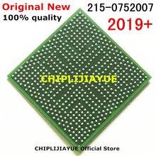 Чипсет BGA, 1 10 шт., DC2019 + 100% новый 215 0752007 215 0752007 IC чип
