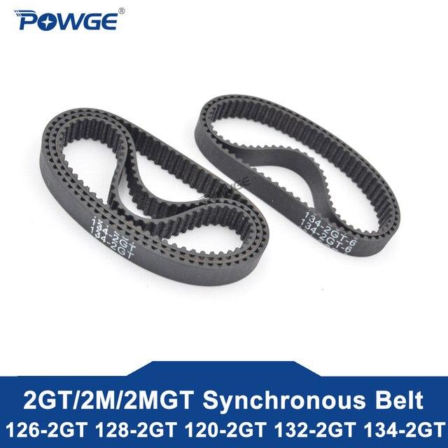Zahnriemen GT3 267 3MGT 9 GATES POWERGRIP GT3