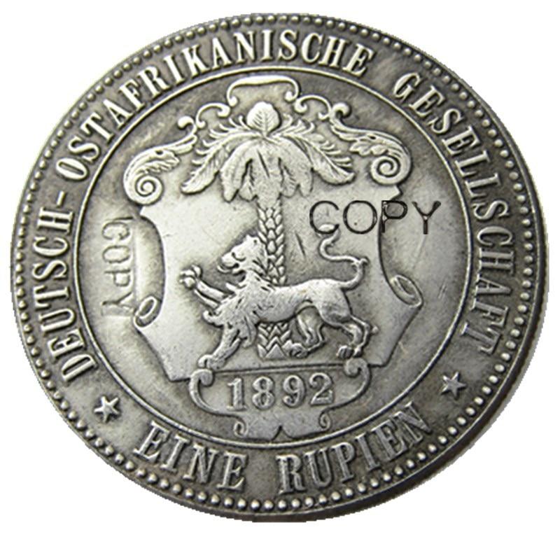 մի շարք (1891-1902) 5 հատ Գերմանական - Տնային դեկոր - Լուսանկար 3